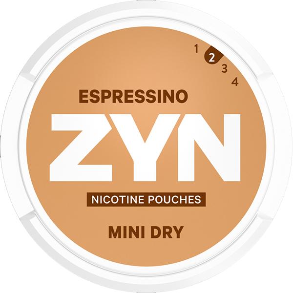 Zyn Espressino